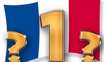 Präsidentschaftswahlen in Frankreich