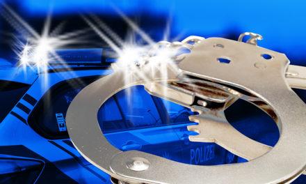 Mutmaßlich international agierender Serieneinbrecher festgenommen