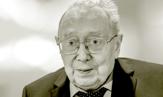 Nachruf Hermann Dallhammer (1925 – 2017)