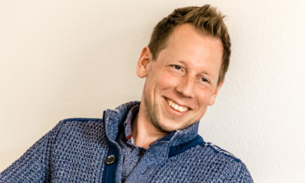 Interview mit Matthias Hofmann, der NEUE bei viva voce