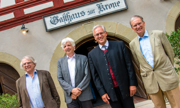 Fränkisches Freilandmuseum feiert 35-jähriges Jubiläum