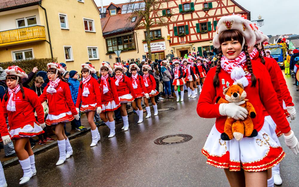Faschingsumzug_Mitteleschenbach_©MichaelVogel_0183