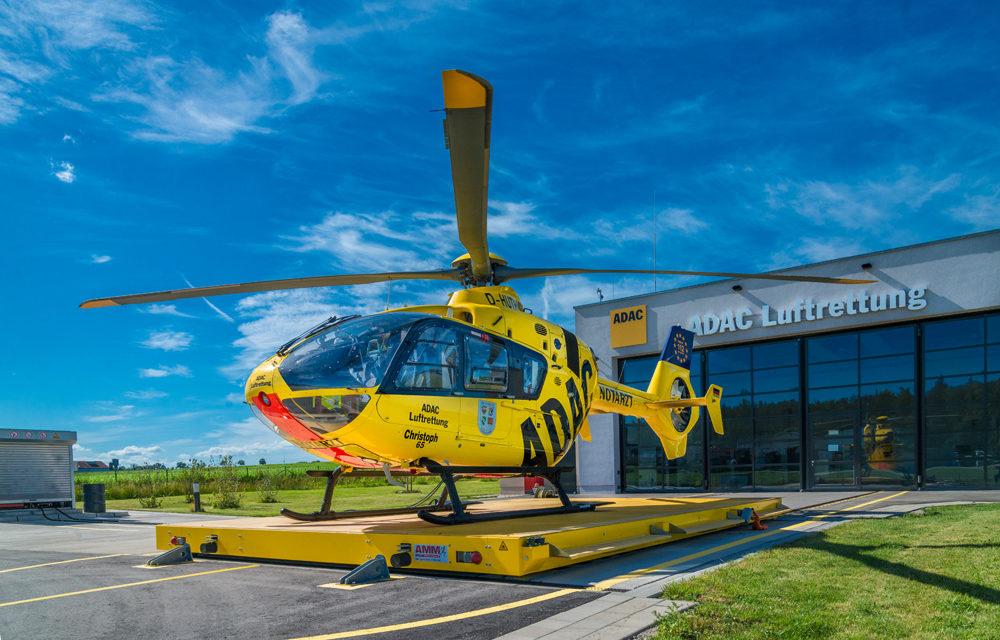 Über 1.500 Rettungseinsätze geleistet