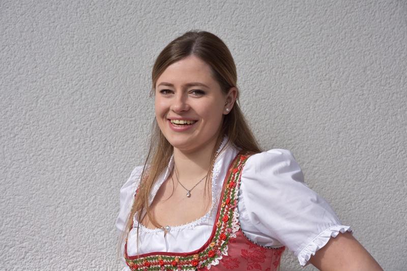 """Ehemalige """"Triesdorferin"""" will Königin werden"""