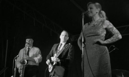 1. Rock´n Roll und Rockabilly Night in Wolframs-Eschenbach