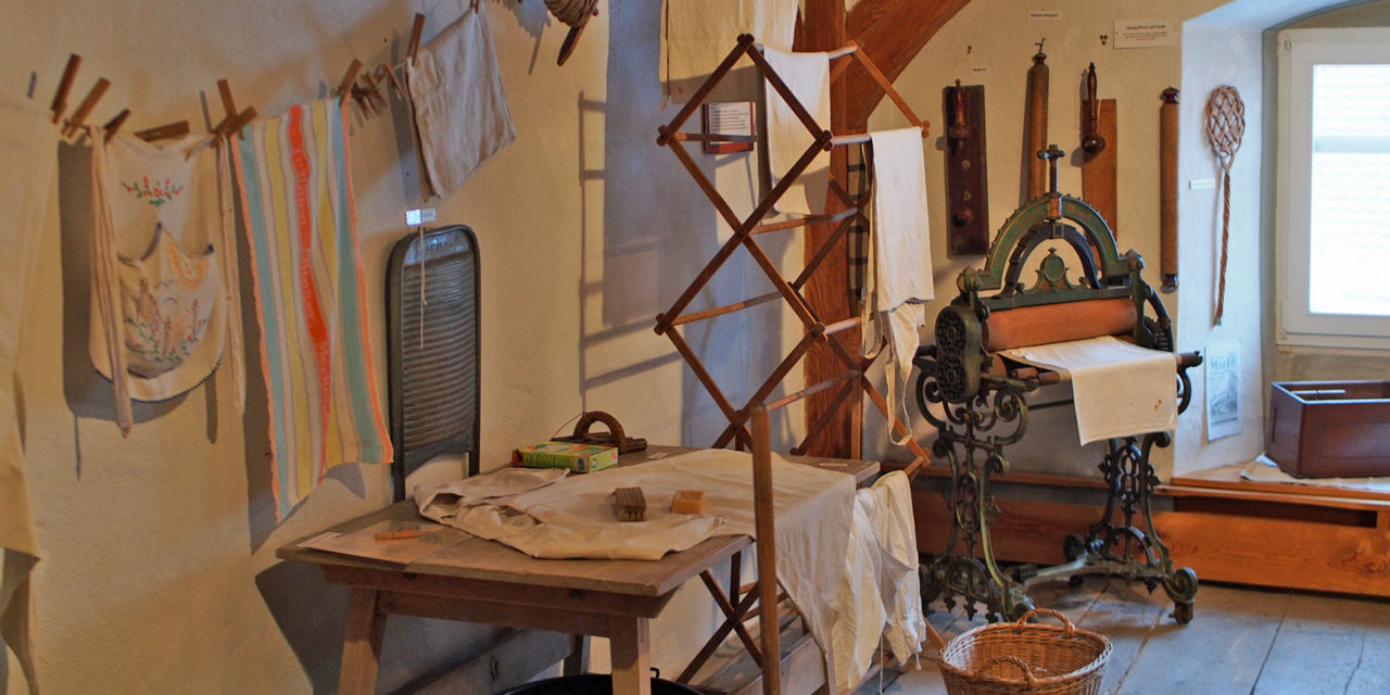 Internationaler Museumstag – 25 Jahre Heimatmuseum Merkendorf