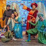 """Liebe, Abenteuer und ein Geist aus einer Wunderlampe: """"Aladdin"""" im Landestheater Dinkelsbühl"""