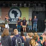 Afrika-Karibik-Fest lockt Besuchermassen nach Wassertrüdingen – 4 Tage 4 Bühnen 1 Liebe