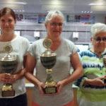 Damen im Schützengau Ansbach richten Karl-Meyer-Cup 2018 aus