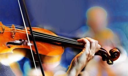 Nürnberger Symphoniker erhalten Zuschuss des Bezirks Mittelfranken