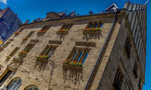 Ansbach meistert Auszeichnung für Touristinformation