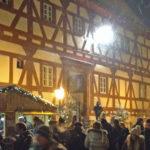 Sternlesmarkt in Wolframs-Eschenbach lockt Besucher an